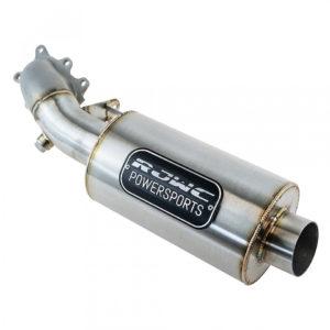 Yamaha Sidewinder RJWC Freeflow