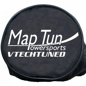 Water Resistant Hat for Cold Air Intake