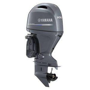 Yamaha F100 ecu-ohjelmointi