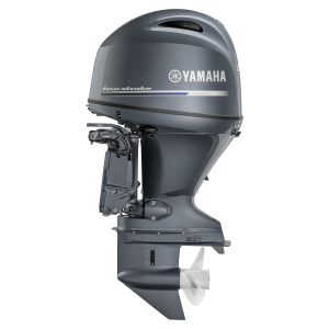 Yamaha F80 ecu-ohjelmointi