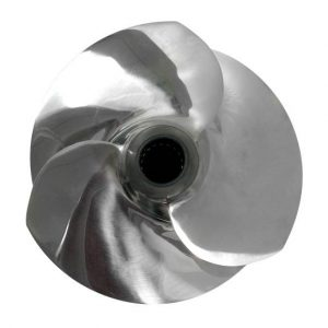 Solas Sea-Doo Spark 12/14 impeller