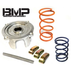 BMP Clutch kit Arctic Cat 9000 ('17+)