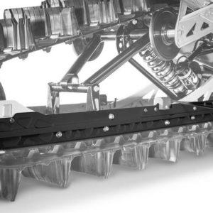 Yamaha Sidewinder MTX 153″ liukurungon vahvikkeet